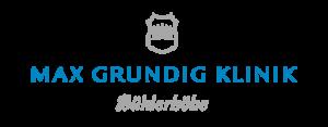 Logo Max Grundig Klinik