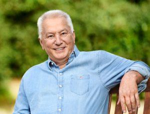 Prof. Dr. med. Curt Diehm