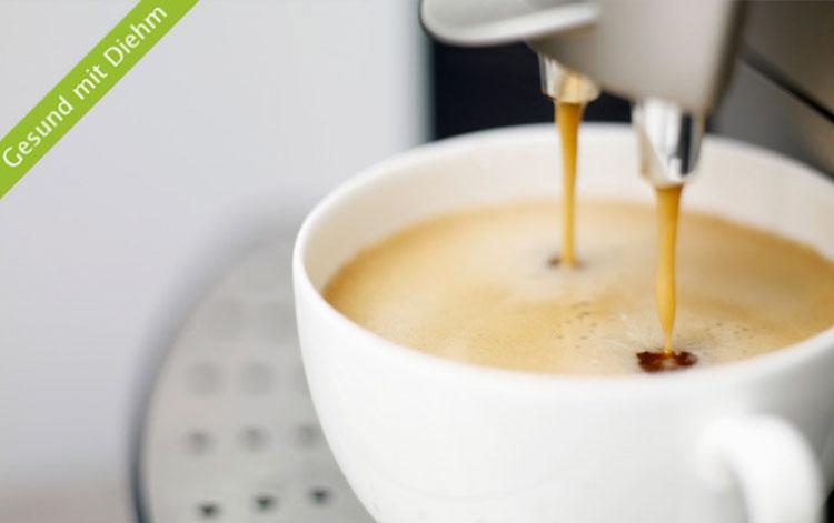 Mythos: Kaffee ist ungesund