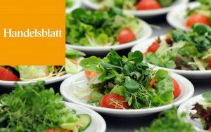 Salat Handelsblatt