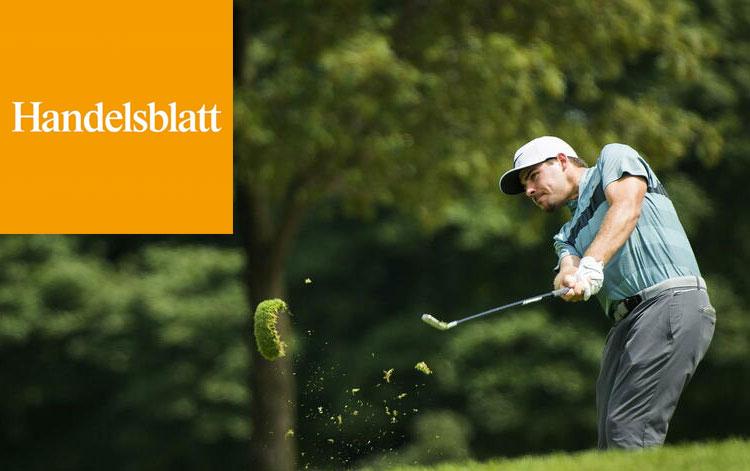 Golf – der ideale Sport für Führungskräfte