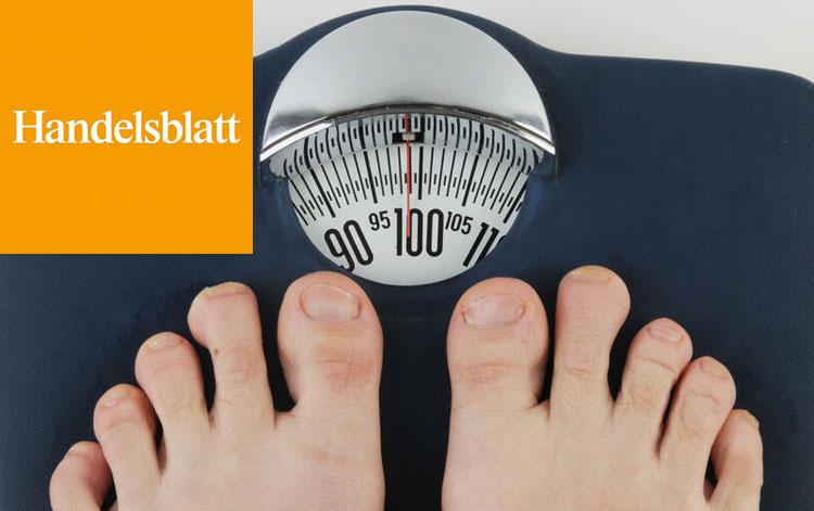 Acht Tipps, wie Sie Übergewicht in den Griff kriegen