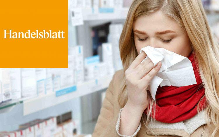 So entkommen Sie der nächsten Grippewelle