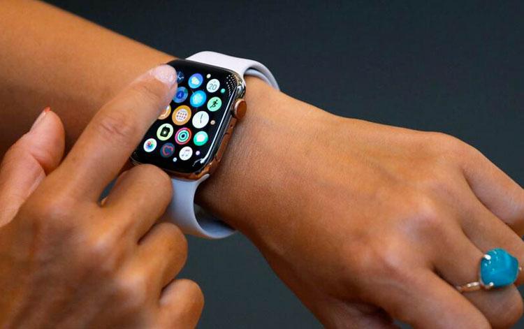 Die Apple Watch – aus medizinischer Sicht eine kleine Sensation