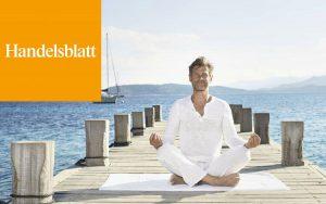 Meditation Handelsblatt