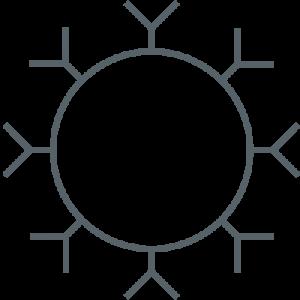 Icon Fachbereich Onkologie