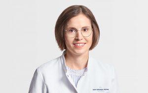 Dr. med. Dipl. Inf. Sonja Mayer