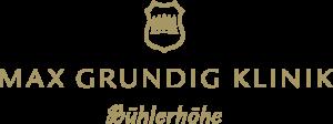 Max Grundig Klinik Logo
