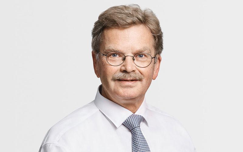 Prof. Dr. med. Peter Huppert