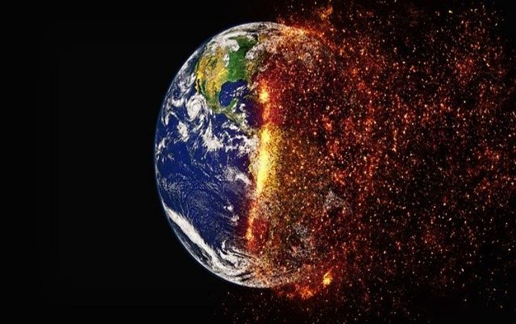 So krank macht uns der Klimawandel
