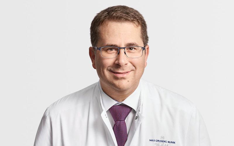 Dr. med. Christian Nagel
