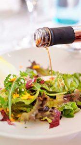 Ernährungsberatung - Salat