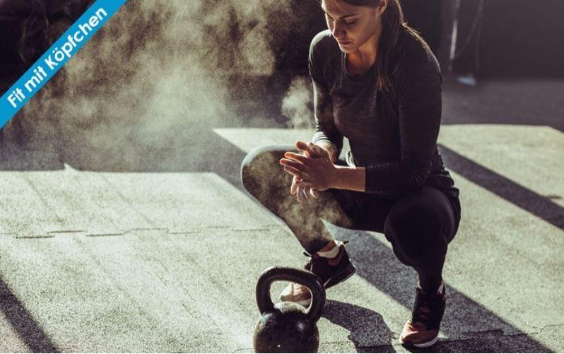 Fit mit Köpfchen – Mentale Fitness mit Dr. Christian Graz