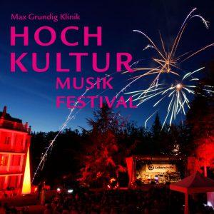 Hoch Kultur Musik Festival