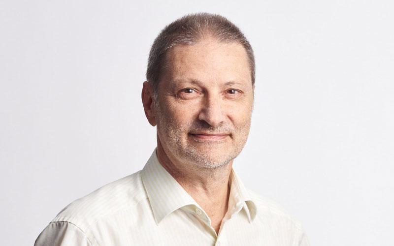 Dr. med. Heino Lisker