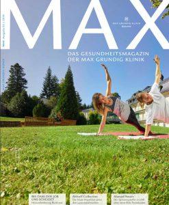 Cover MAX Magazin 02