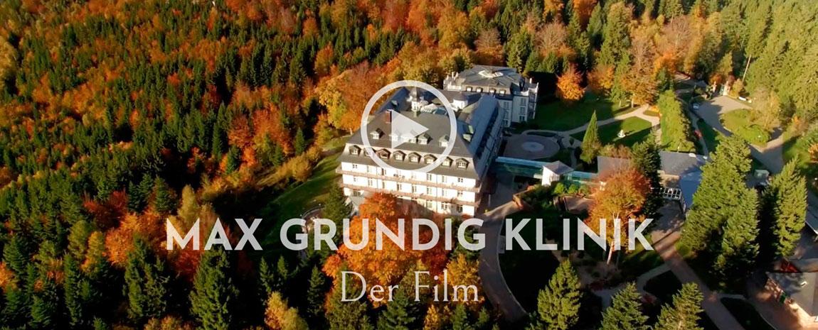 Max Grundig Klinik – Der Film