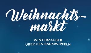 Weihnachtsmarkt der Max Grundig Klinik