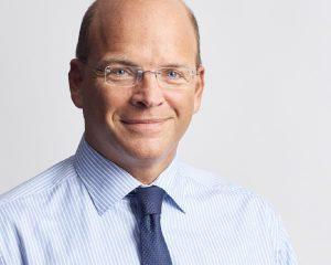 Andreas Spätgens, Geschäftsführer