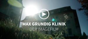 Imagefilm der Max Grundig Klinik
